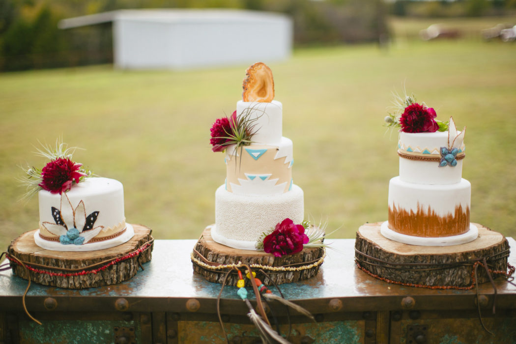This Couple Married On Their 17-Acre Property in Lancaster