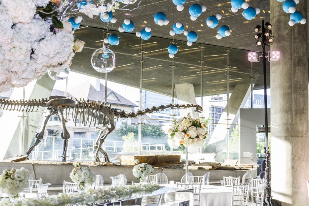 Perot Museum of Nature & Science - Wedding Venue - Dallas, TX