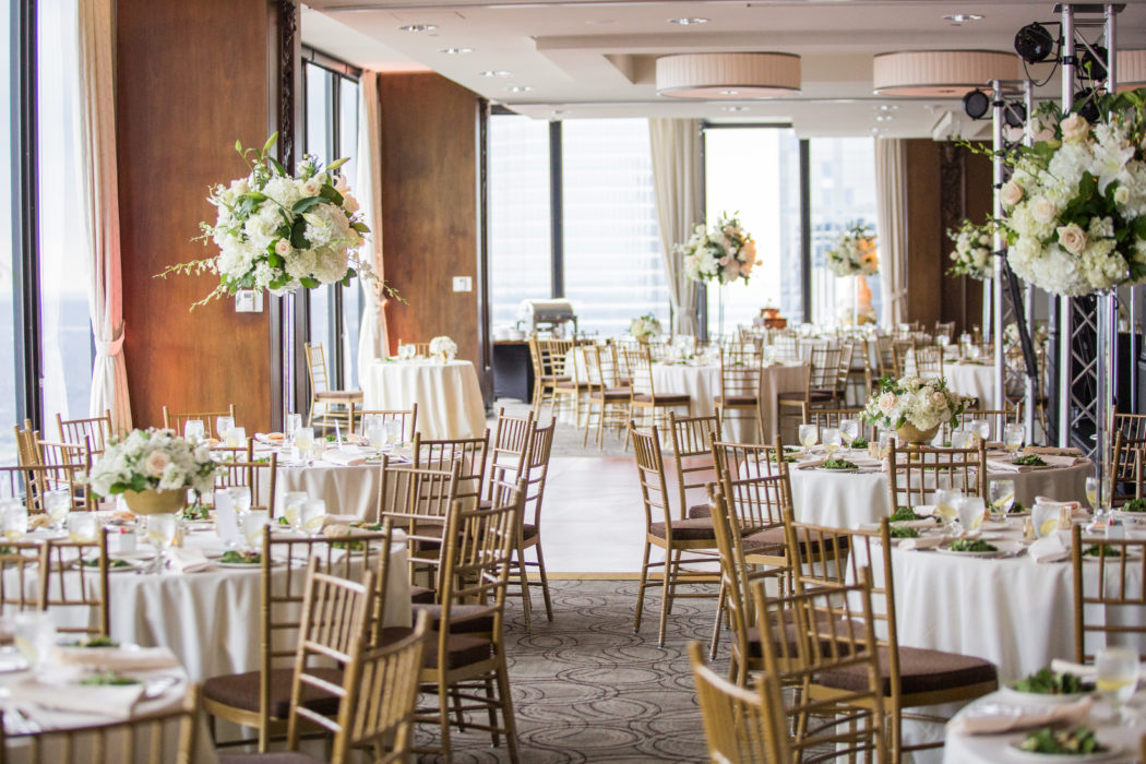 Tower Club Dallas Wedding Venue Dallas Tx