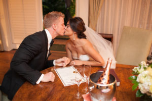 Catherine Lowe Looks Back at Her Wedding to Sean Lowe
