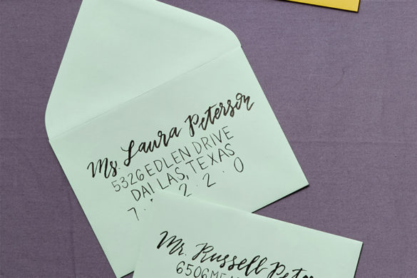 Everything You Need To Know About Dallas Wedding Invitation