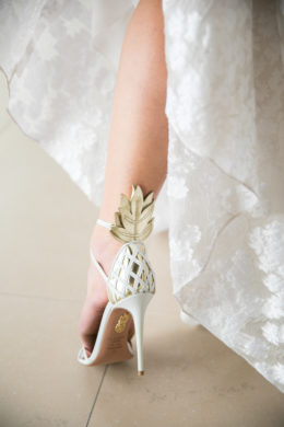 049b3a5934307 Our Favorite Wedding Shoes for Every Bridal Style