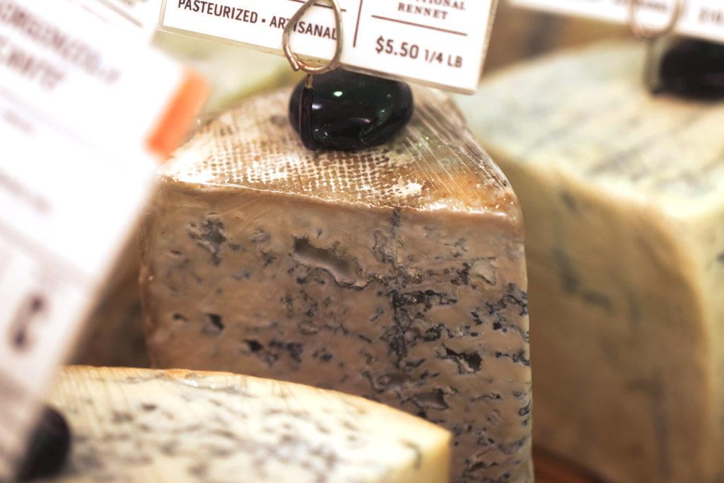 Bachelorette party idea at Scardello Cheese